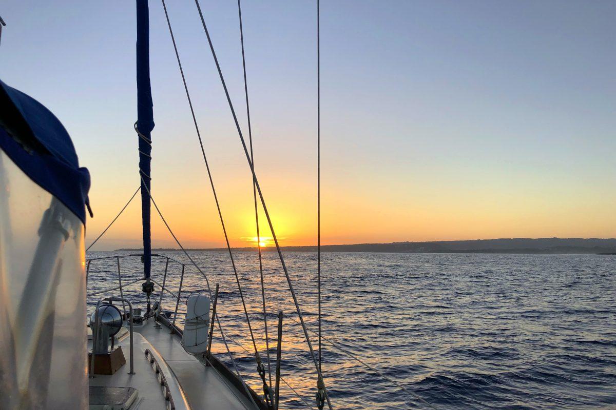 PASSAGES: DR North Coast & Mona Passage