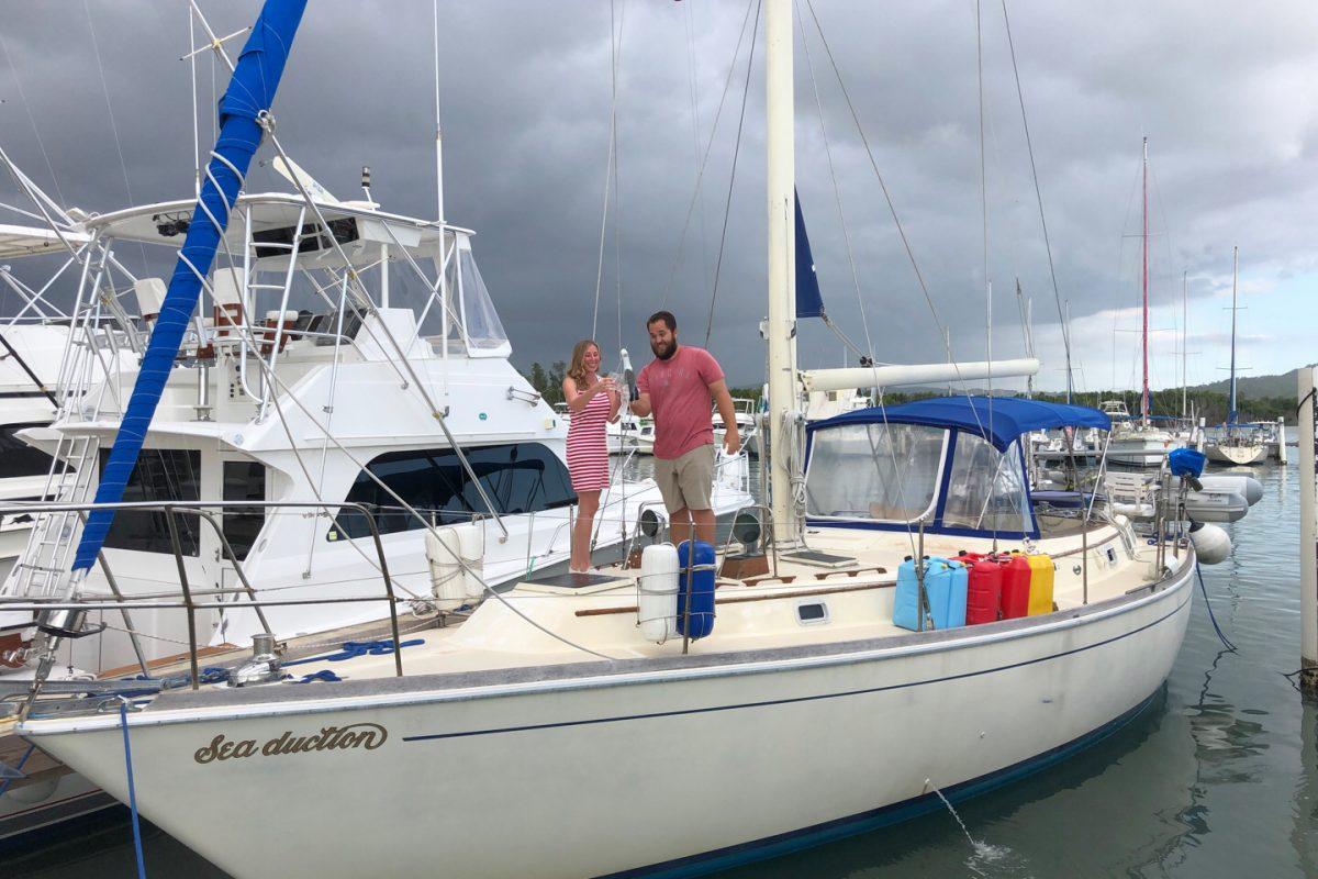 Cheers Puerto Rico
