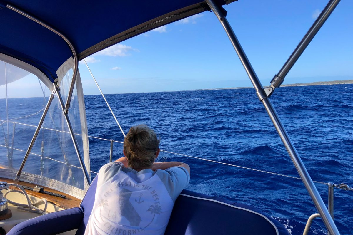 Boat life: What we'll miss & won't miss