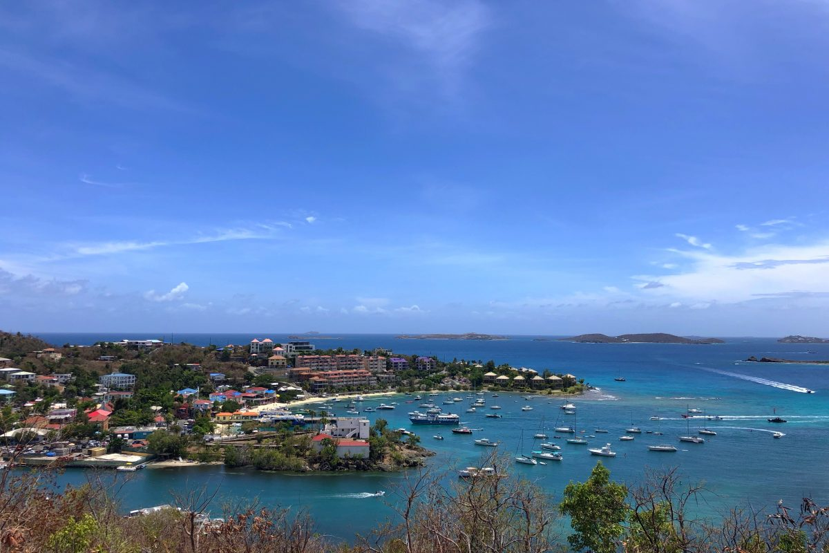 "St. John: A Heart for the ""Love City"""