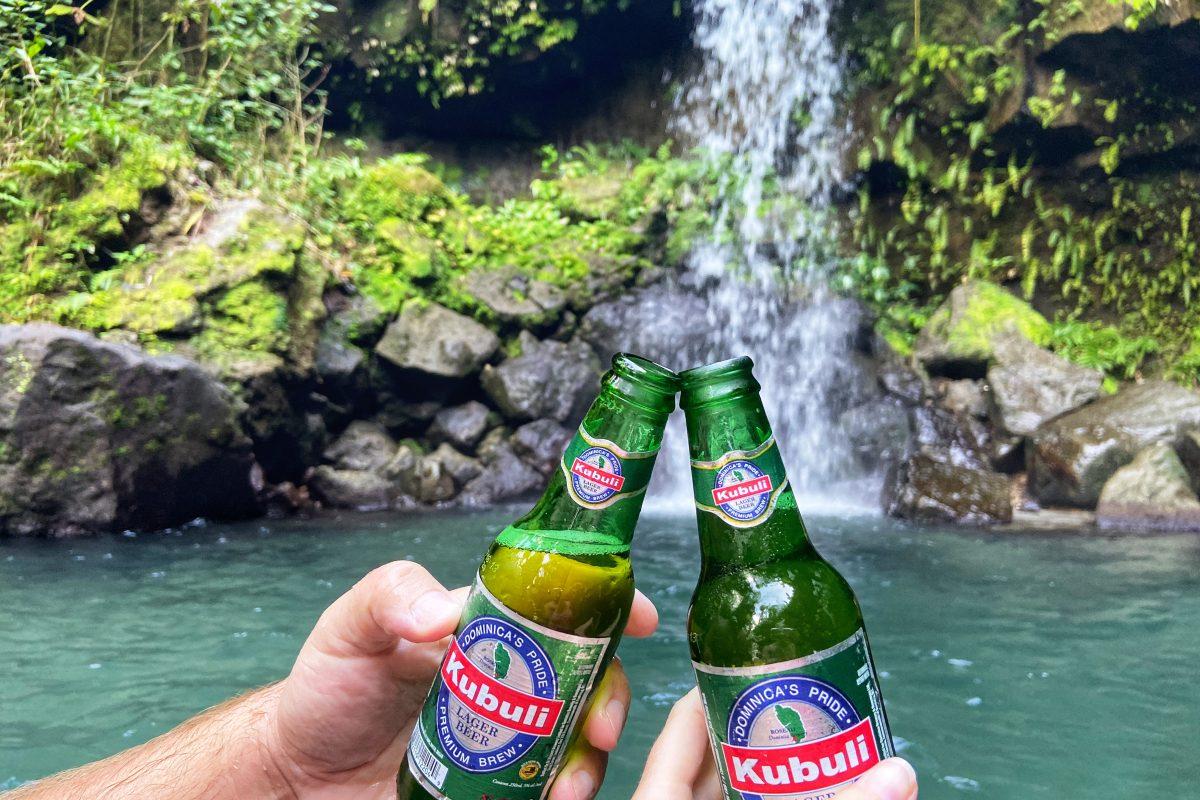 Dominica: Wild, Beautiful & Authentic